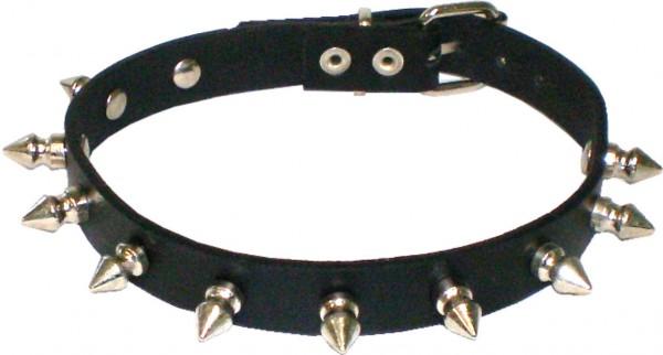 NHB 07 - Nieten-Halsband - Nieten-Halskette mit Killernieten