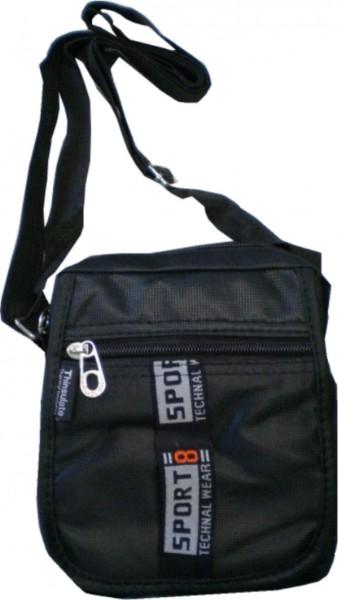IQ1688 Gürteltasche, Schultertasche, Dokumententasche, Travelbag