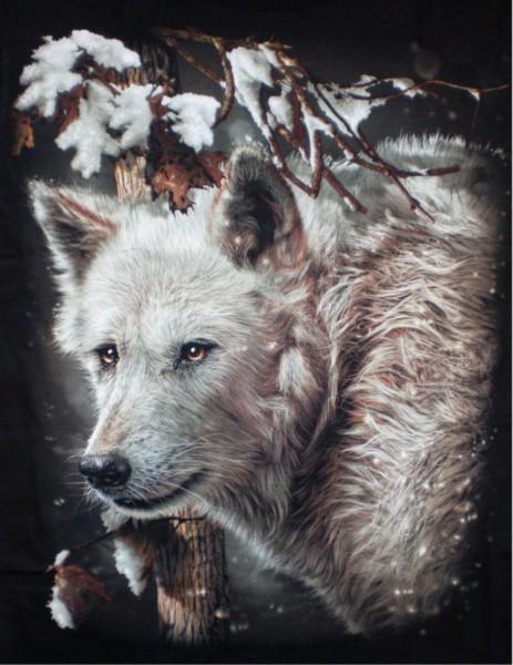 TS 139 - T-Shirt - Hund - beidseitig farbig bedruckt