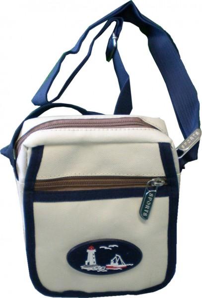 IQ1686 Schultertasche, Dokumententasche, Travelbag