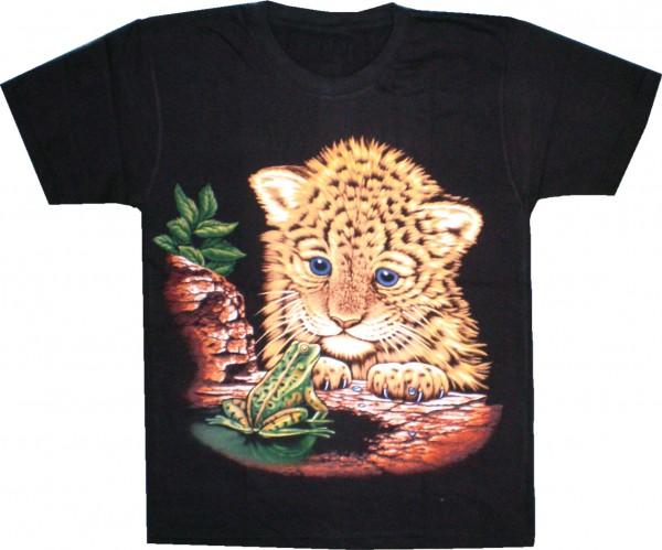 T-Shirt Tigerbaby