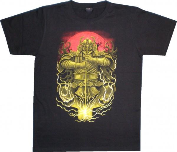 T-Shirt Kämpfer